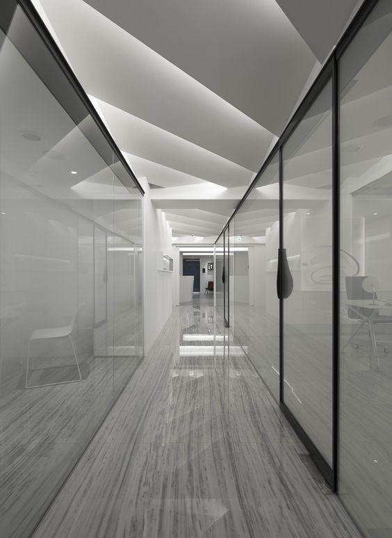 Corridor Design Ceiling: Pin By Joyce Sun On Int Design - Corridor In 2019