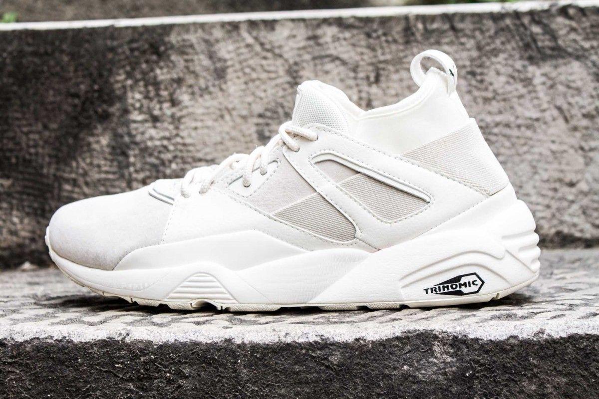 save off a3aa0 96859 PUMA BOG SOCK CORE WHITE www.cornerstreet.fr | Shoes | Sock ...