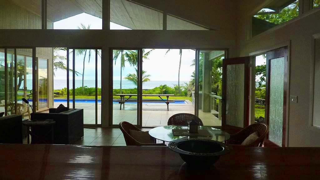 VIew from Sandra\'s kitchen | Hawaii House | Pinterest | Hawaii