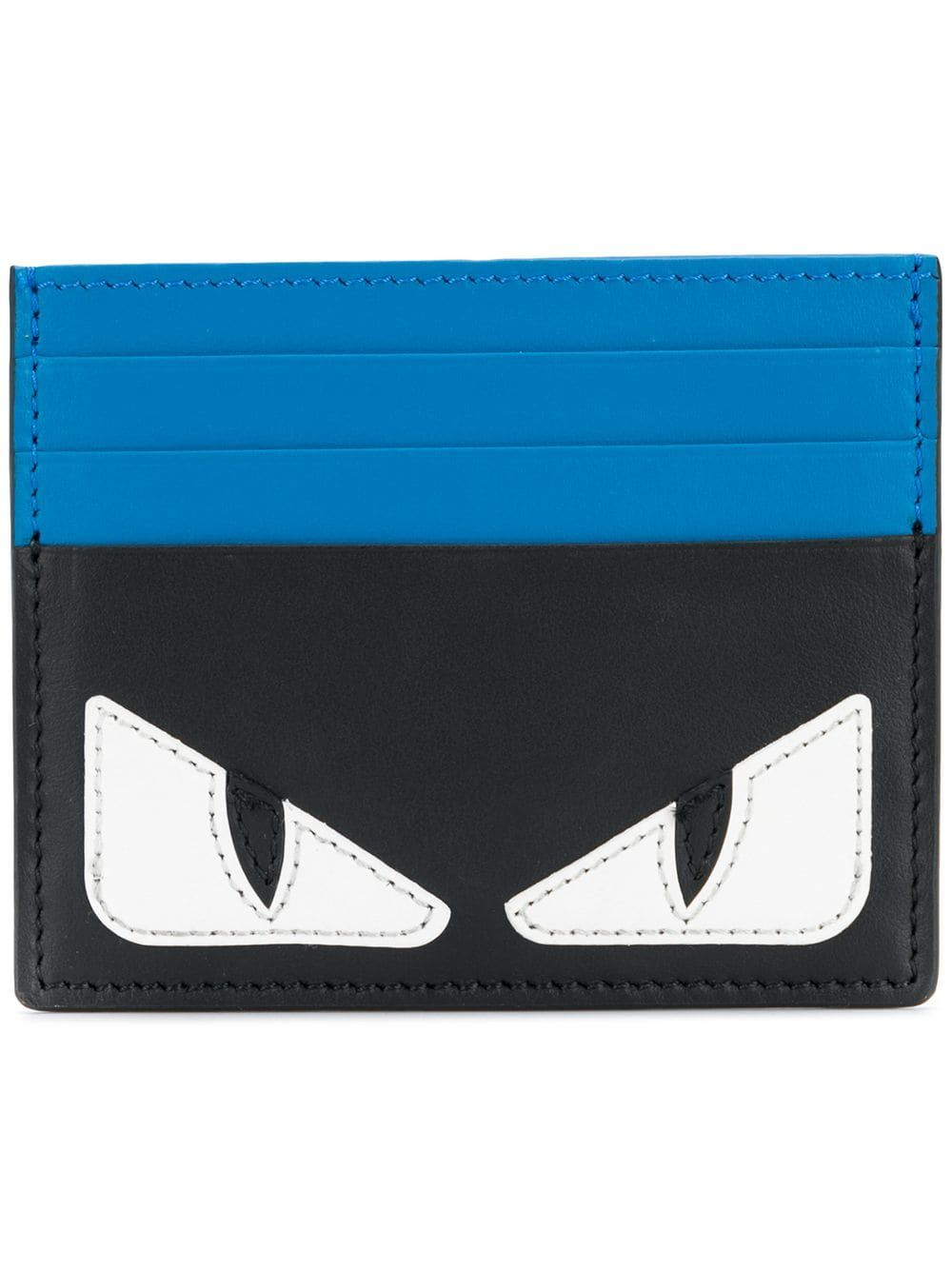 3139af37 Fendi Monster Eyes cardholder | wallets pouches , clutches ...