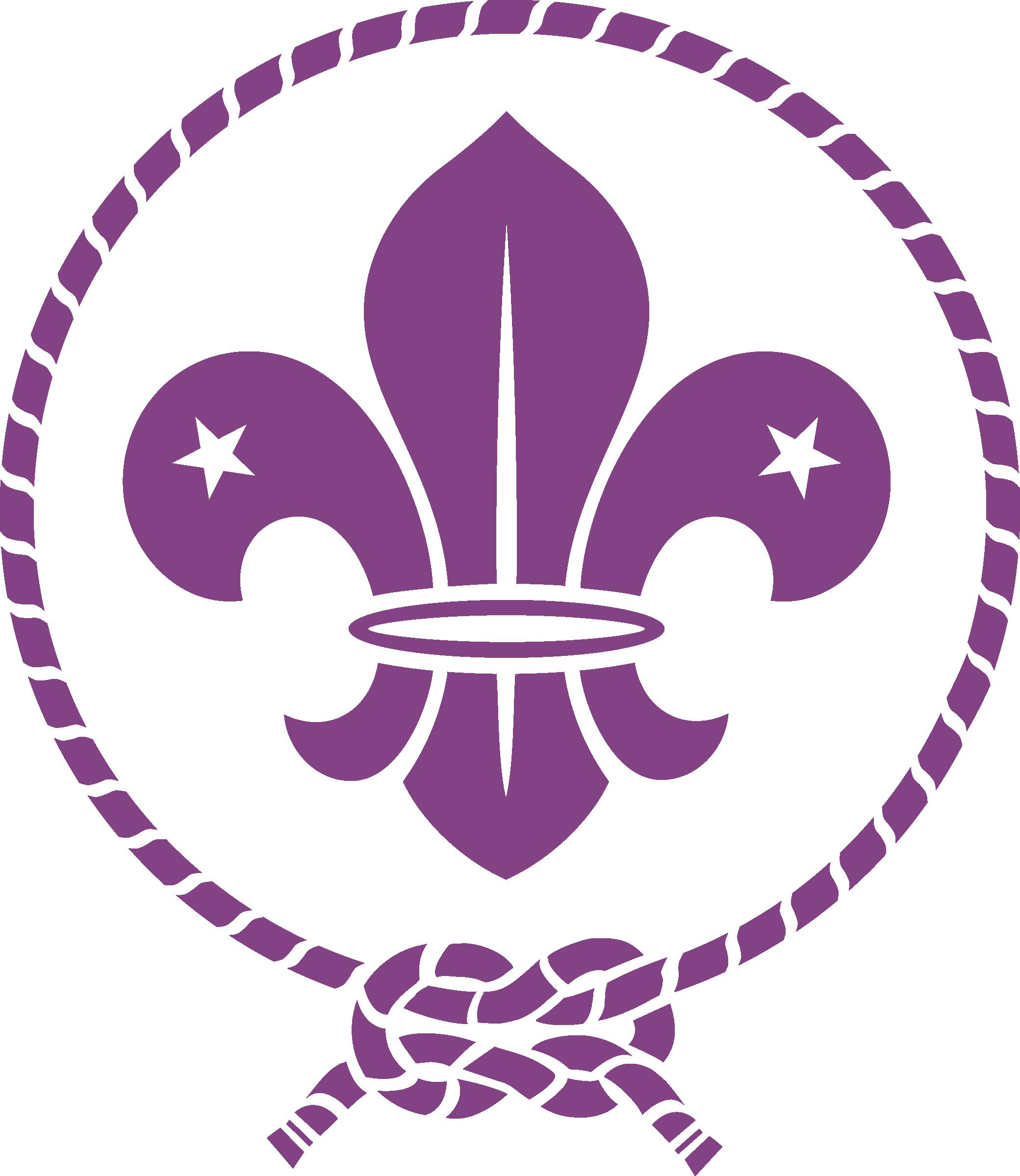 WOSM Logo PNG Free Downloads, Logo Brand Emblems Pramuka