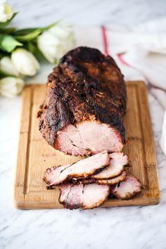 Pieczone mięso na święta
