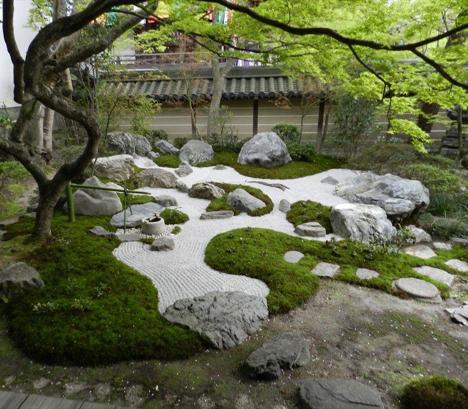 Garden, Japan Garden