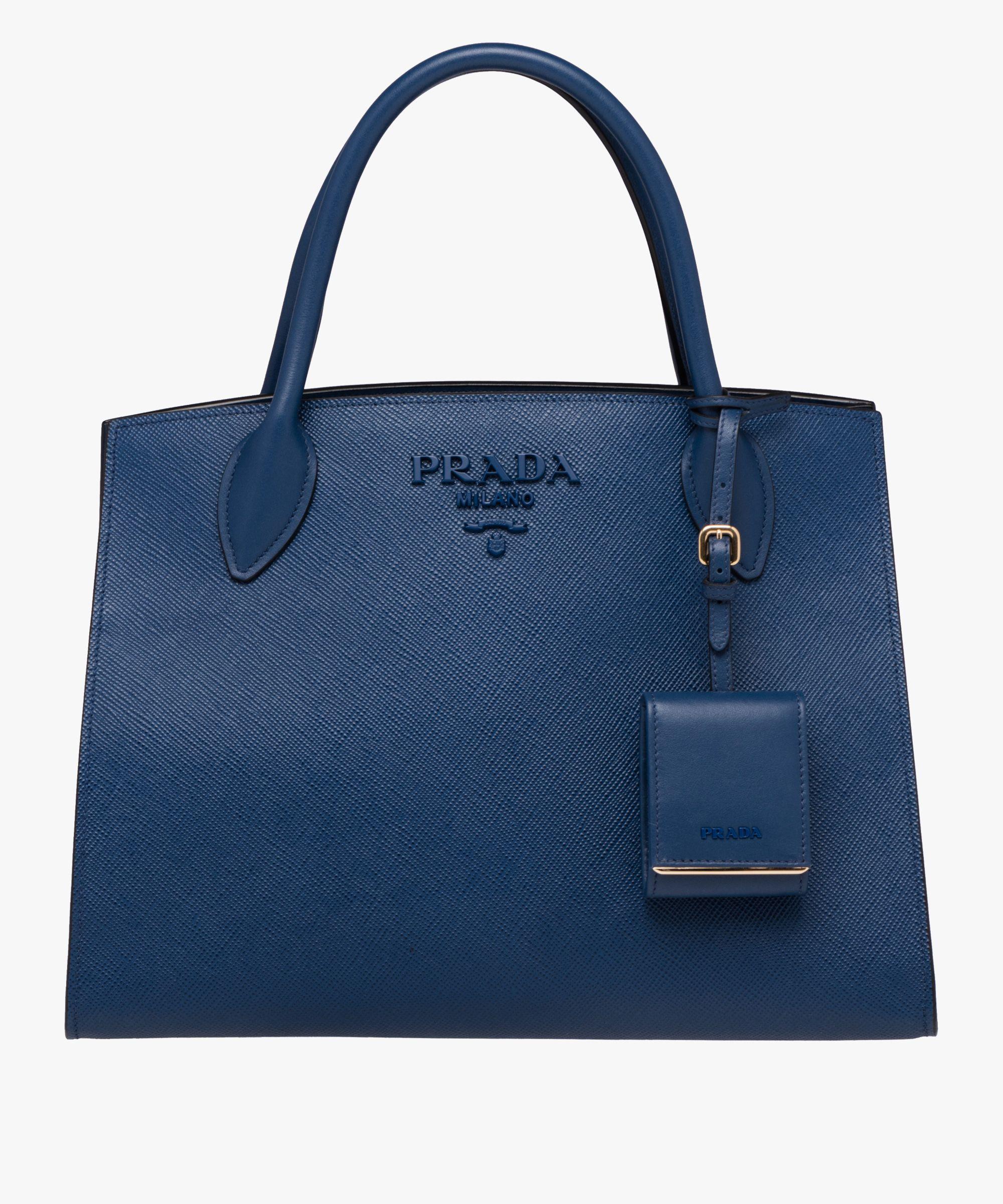 5917ff28ee6 Twin Bag in nylon | Bags | Bags, Prada bag, Women
