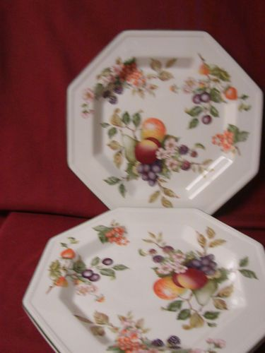 Electronics Cars Fashion Collectibles Coupons and More | eBay. Johnson Brothers ... & Johnson Brothers China Dinnerware Fresh Fruit - 2 Dinner Plate ...