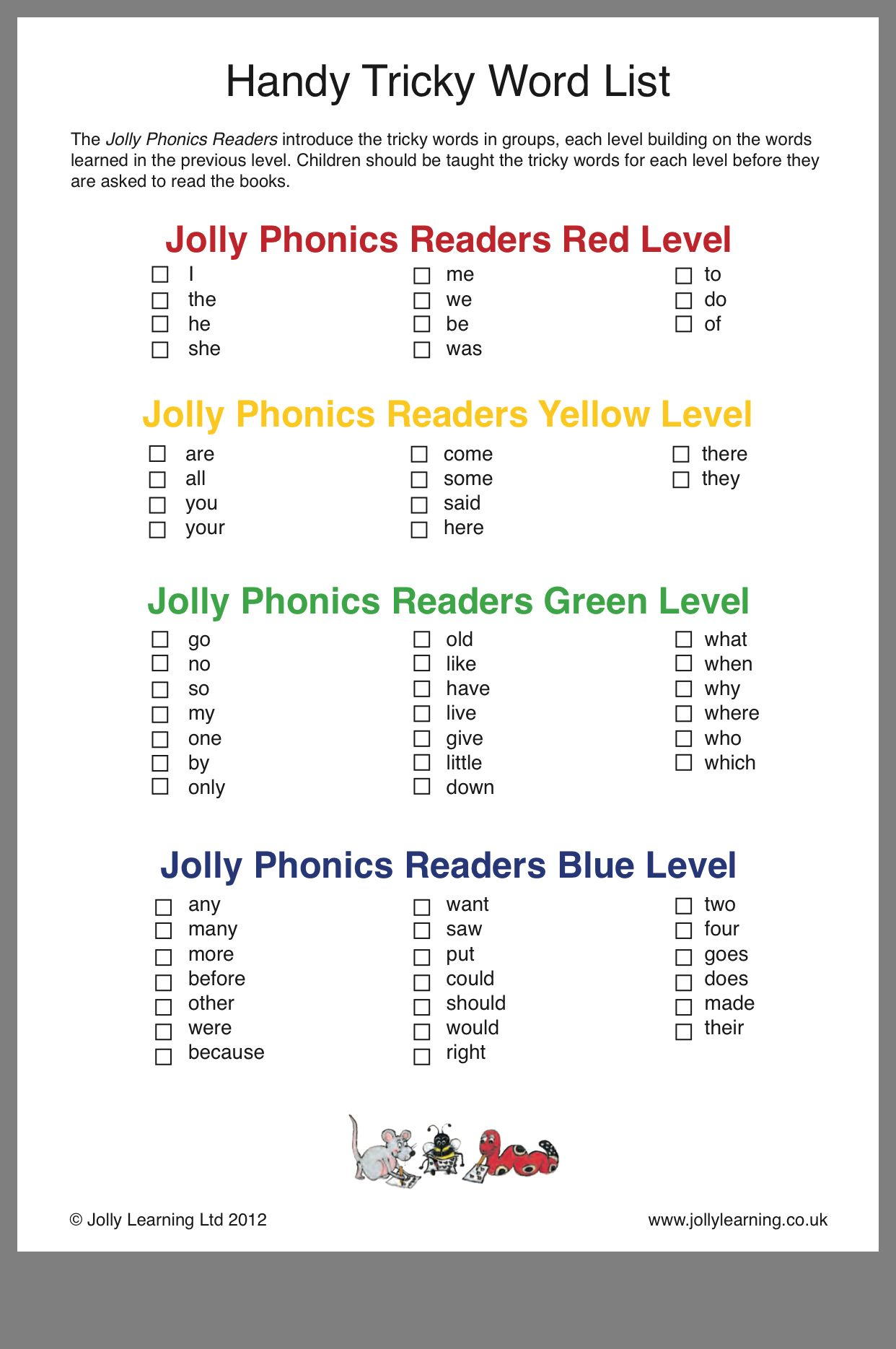 Sound Out The Word Phonics Readers From Scholastic