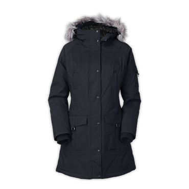 a6f4e302d25 The North Face Women s Jackets   Vests Lifestyle WOMEN S INSULATED JUNEAU  JACKET