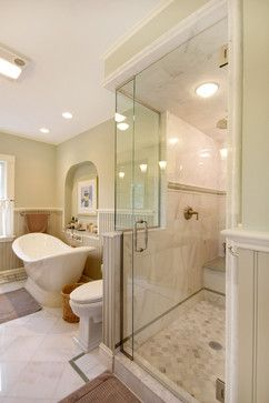 Historic Home Medford Traditional Bathroom With Images