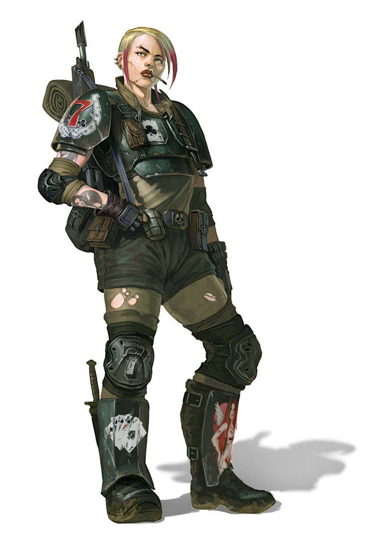 [PNJ] Lieutenant des forces spéciales : Lucky Lance D63b4ac17da292739fba39864f65adb5
