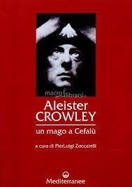 Risultati immagini per aleister crowley
