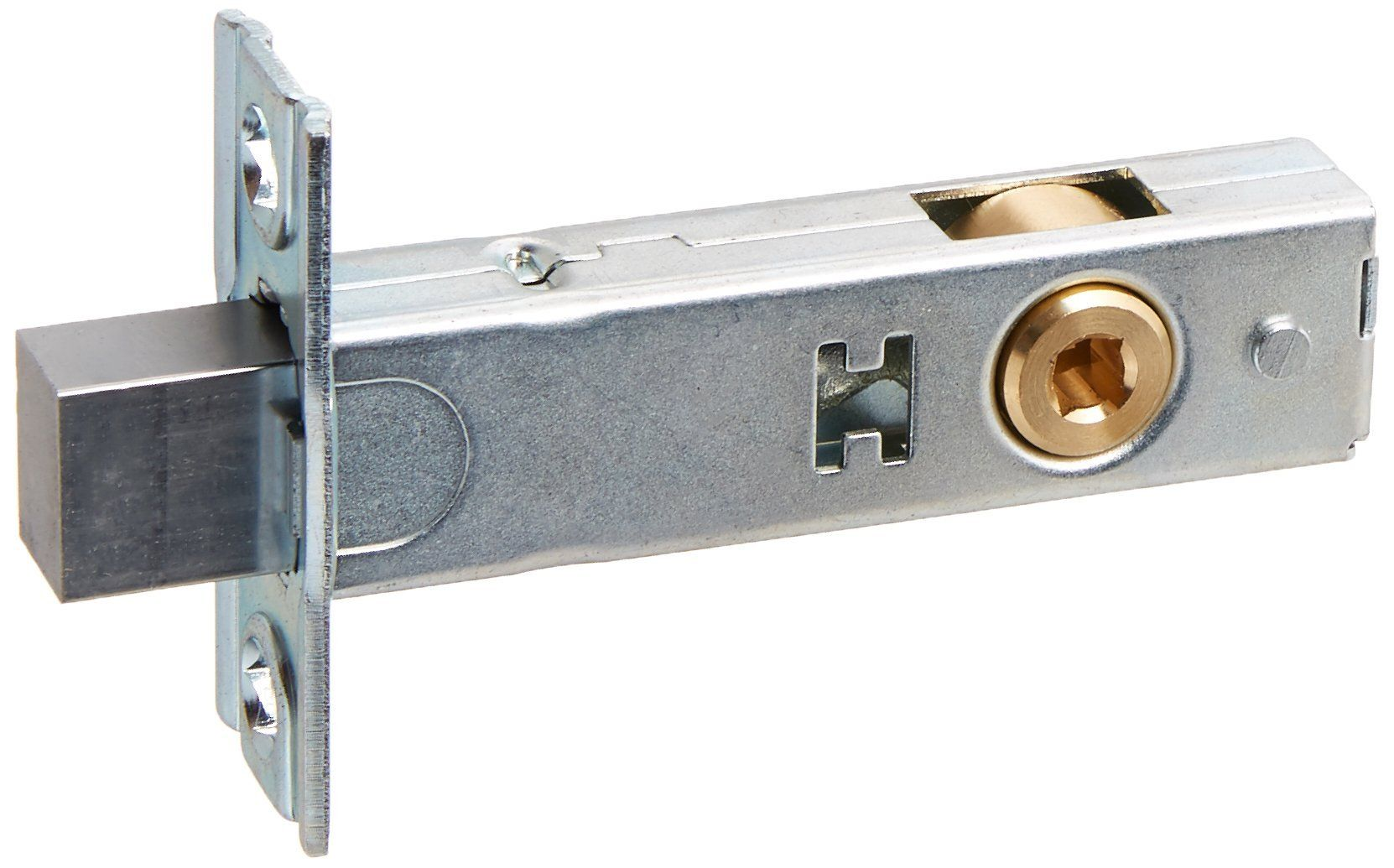 Baldwin 0418260ltp Mortise Door Bolt Less Turn Piece Bright Chrome You Can Find Out More Details At The Link Of Th Chrome Digital Door Lock Wifi Door Lock