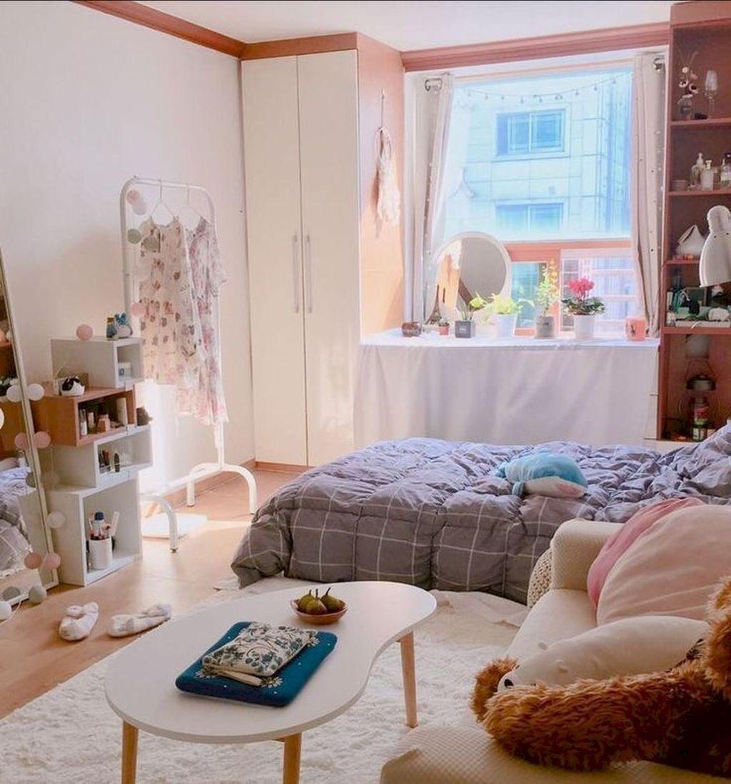 Korean Style Bedroom Designs in 4  Bedroom ideas pinterest