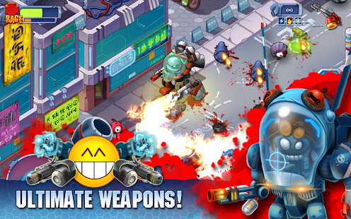 16 Best 30 MB Games for Android Owners who love Gaming