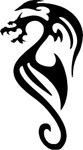 Image result for dragon stencil designs downloads