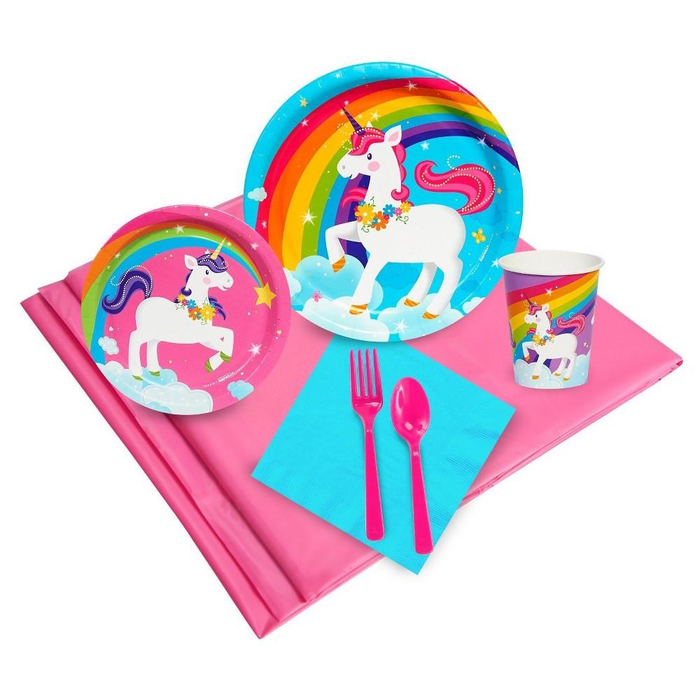 Fairytale unicorn party 16 guest party pk unicorn party