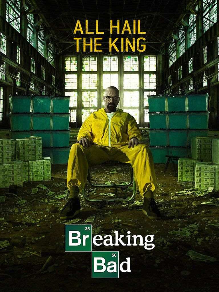 Image result for breaking bad complete seasons""