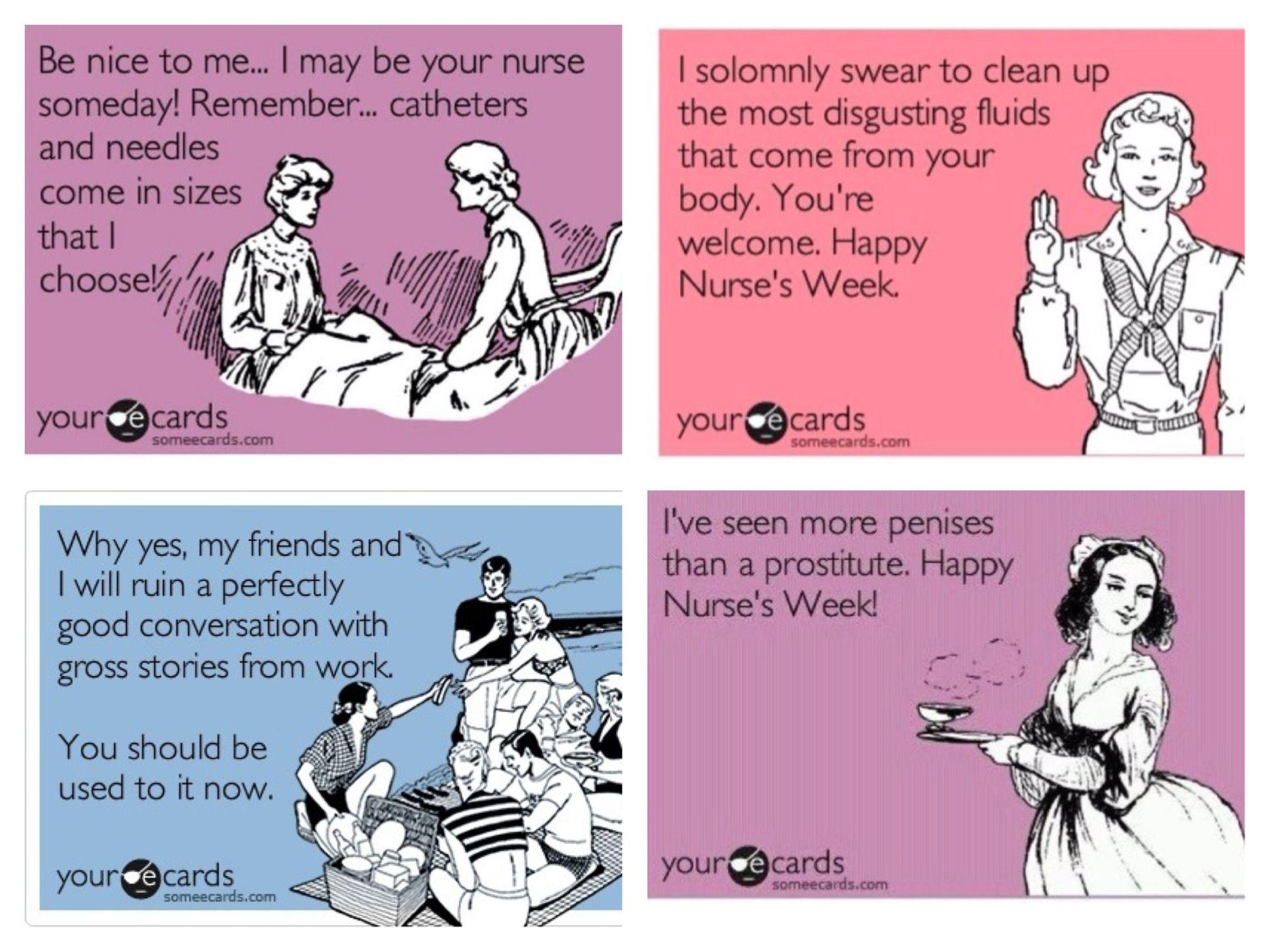 Pin by Phyllis McWhorter on Happy Nurses Nurse humor