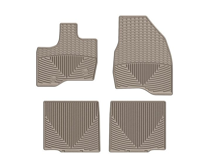 Ford 2014 Explorer All Weather Floor Mats 2014 Ford Explorer