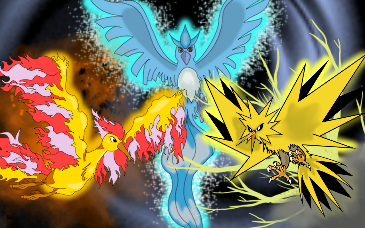All Legendary Pokemon In One Picture Wallpaper Cool Pokemon Wallpapers Bird Pokemon Pokemon
