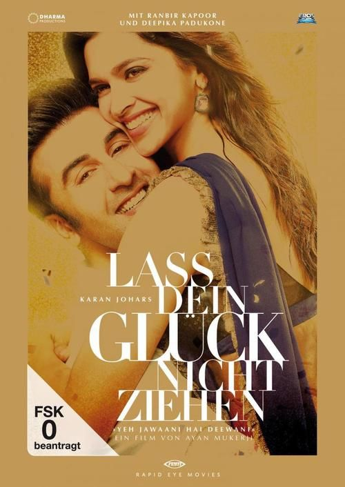 Free Download Film Yeh Jawaani Hai Deewani Download