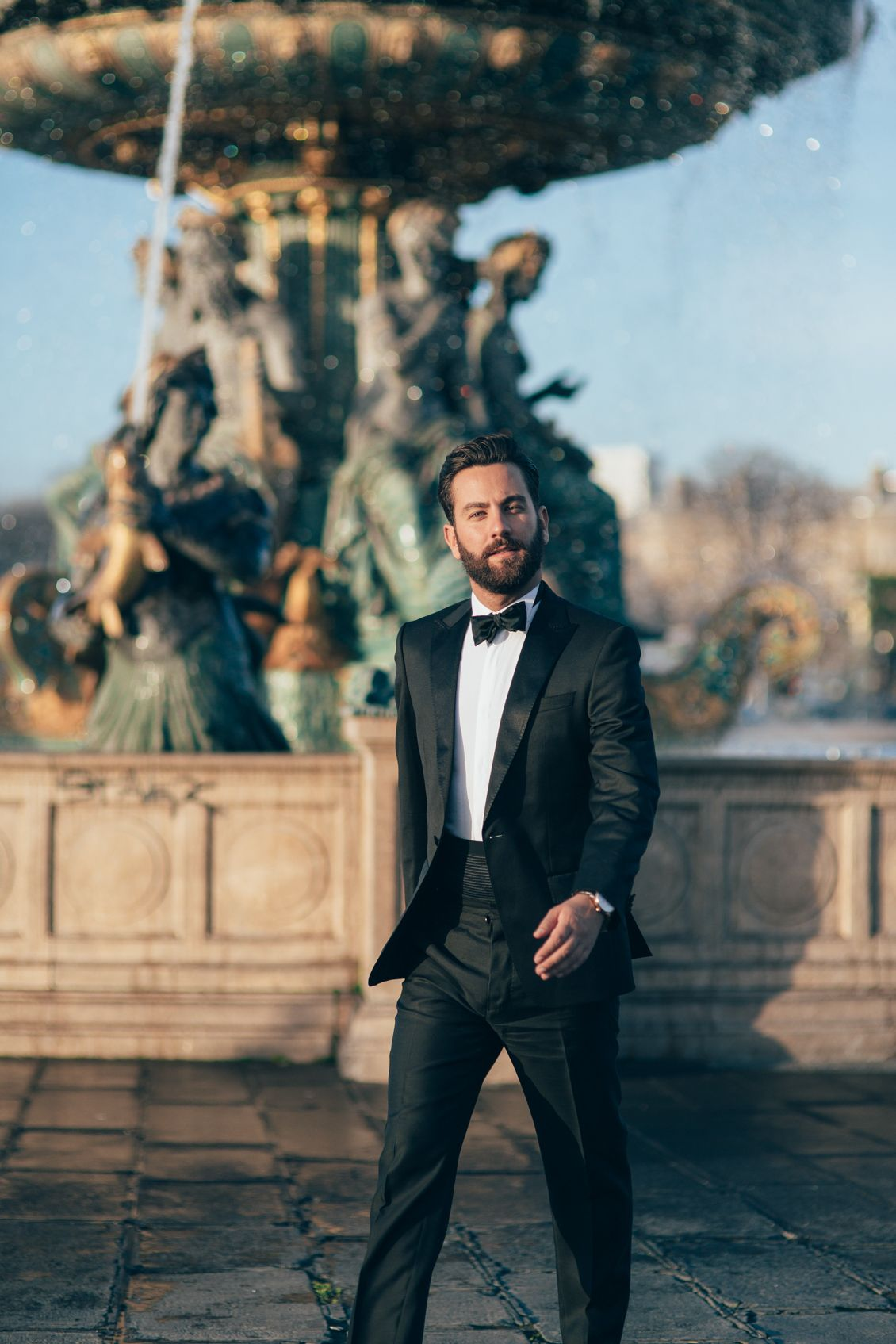 Man of Today | Gents fashion, Formal attire for men, Mens clothing styles