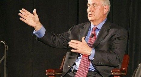 ExxonMobil: We didn't hide any environmental data