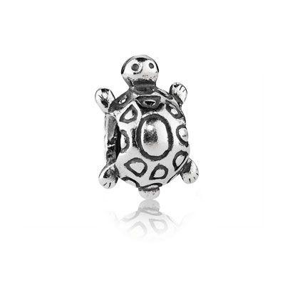 pandora anello tartaruga