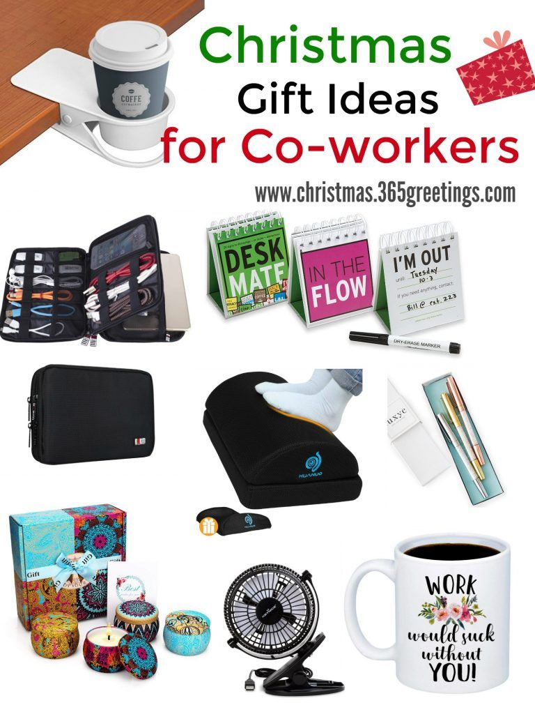 25 inexpensive christmas gifts for coworkers christmas