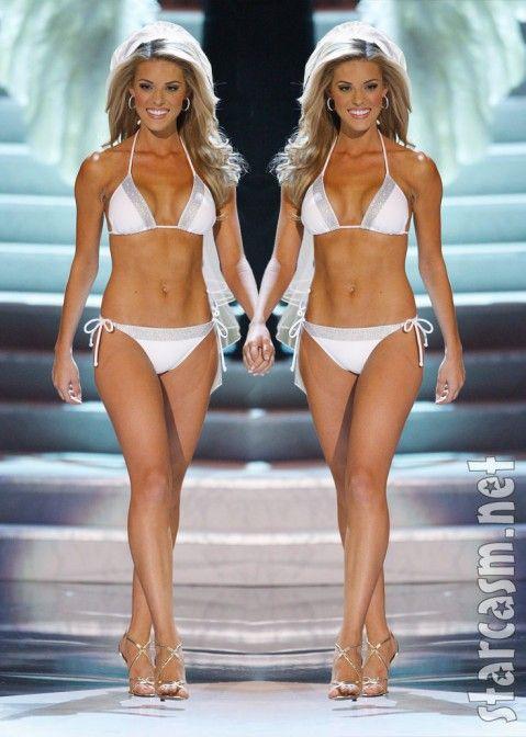 Carrie prejean bikini