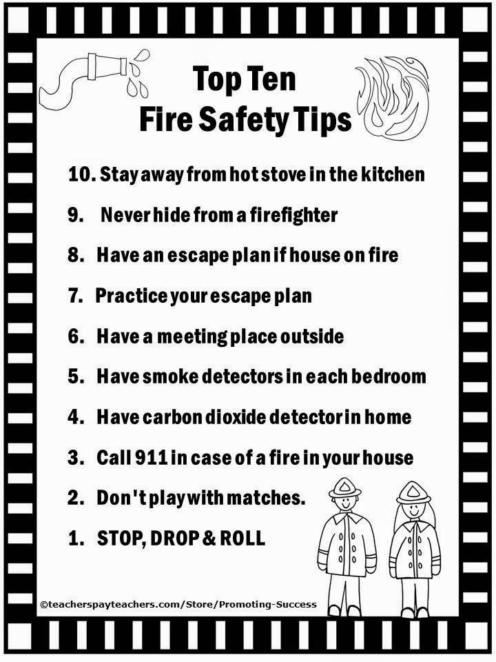 Top 10 home for safety tips fire safety worksheets for first grade top 10 home for safety tips fire safety worksheets for first grade 2 worksheet bonlac foods ibookread Read Online