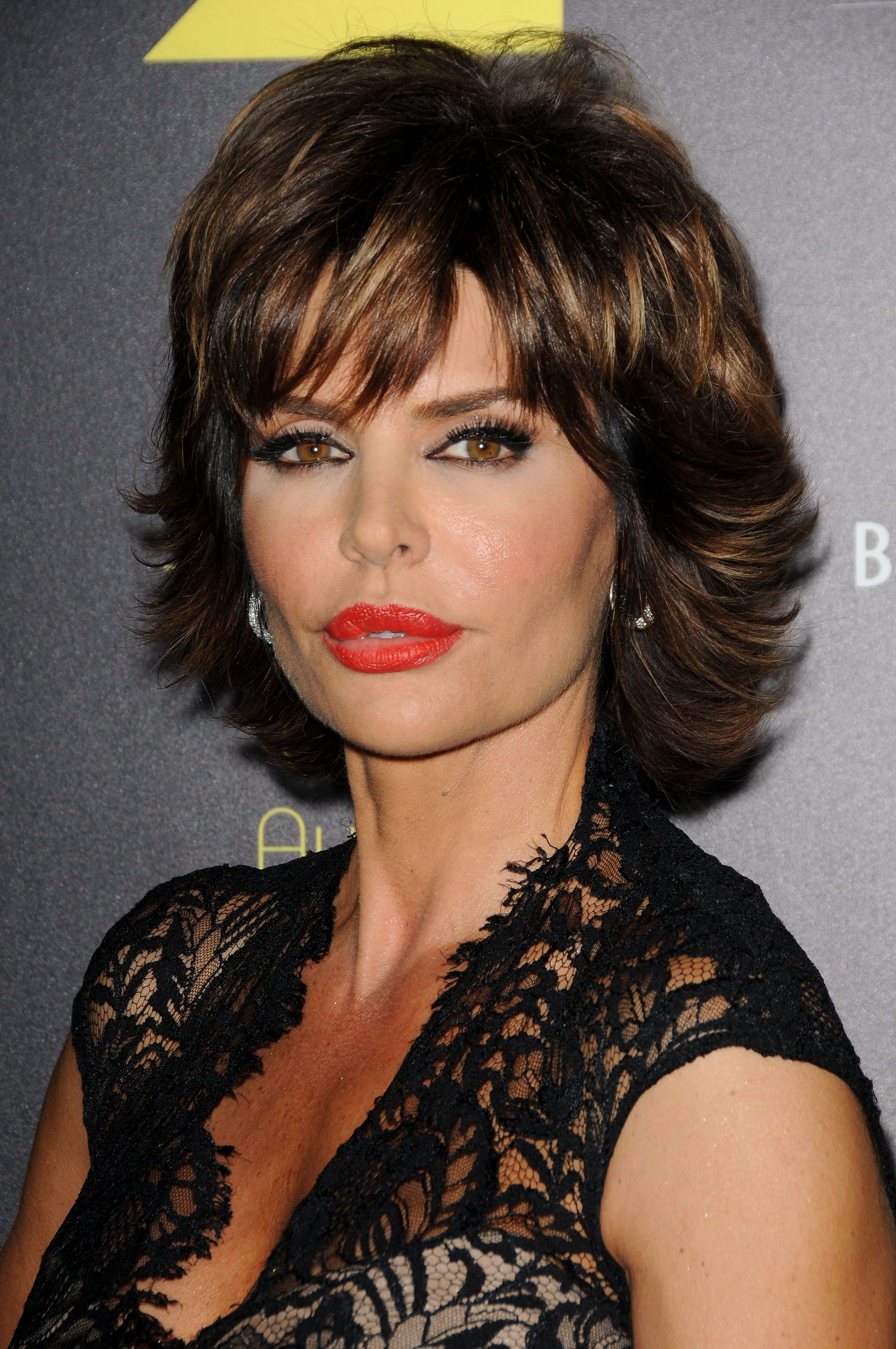Lisa Rinna as Billie Reed