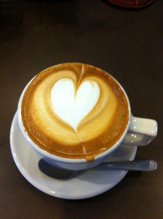 Arabica Coffee Portland Maine Cafe For The Soul