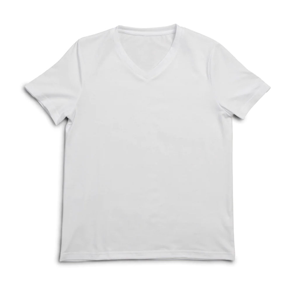 Cricut® Women's Blank VNeck TShirt V neck t shirt