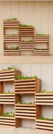 Photo of Balkon Ideen machen Sie Ihre eigenen Gartengestaltung Terrasse Design praktische…