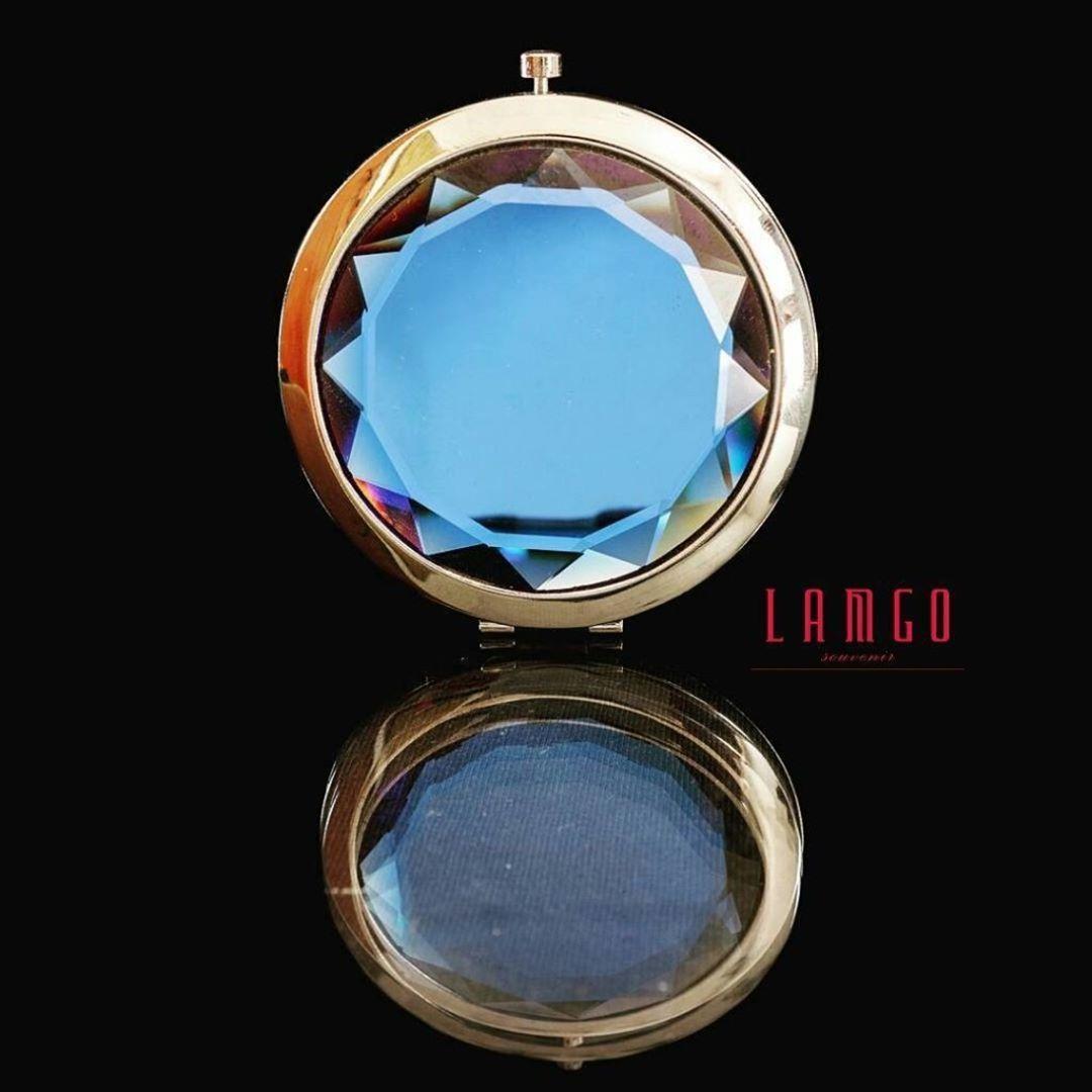 Cermin Kristal Ekslusif By Lamgosouvenir Hub 0812 8811 6824 Salah Sovenir Satu