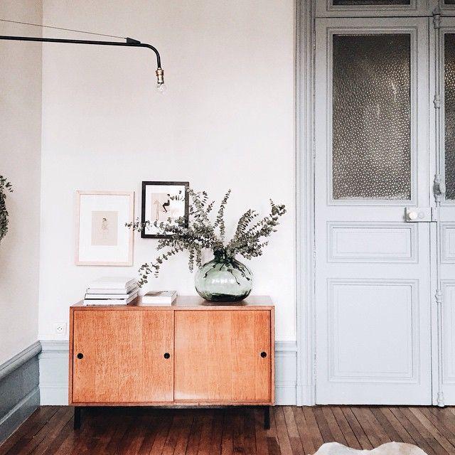 Wohnideen Flur Vintage ein toller eingansbereich kolorat wohnideen interior möbel