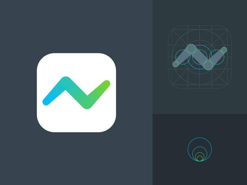 Edooon GPS App Icon by wenzi