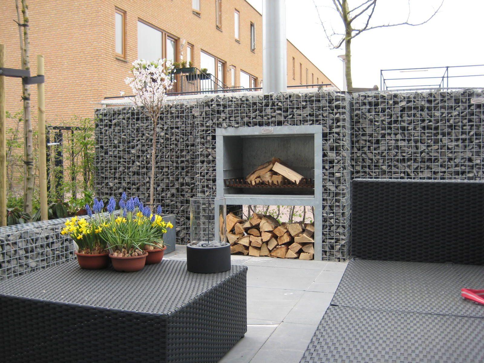 d63c4099254105638c8b02bdf7b981d7 Top Result 50 Awesome Modern Outdoor Fireplace Picture 2018 Gst3