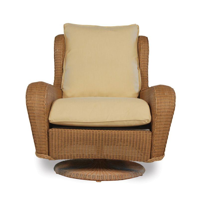 Wonderful Outdoor Porch Rocking Chair   ... Natchez Hi Back Outdoor Patio Swivel  Rocker Lounge