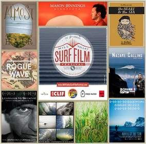 Fred Water Sponsors 2013 Mill Valley Surf Film Festival