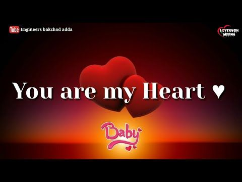 True Love Heart touching sad whatsapp status video