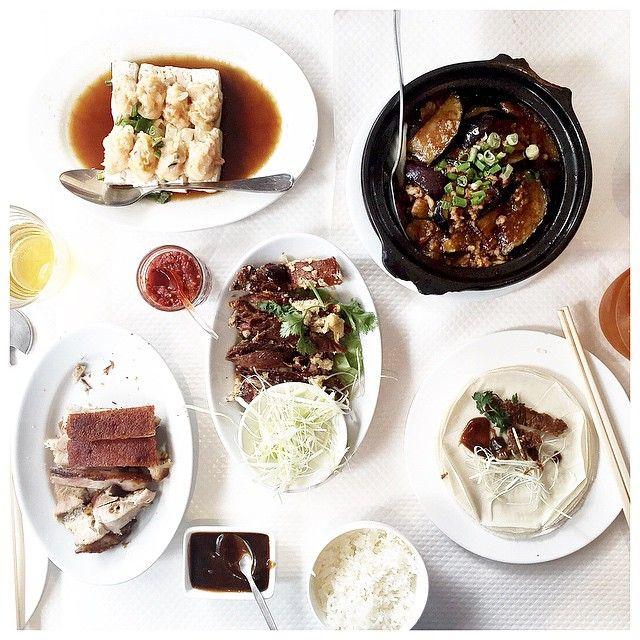 Super adresse dans le #paris13 #ImperialChoisy véritable cuisine chinoise avec un super canard 5 parfums  #chinesefood #chinatoWn #instafood