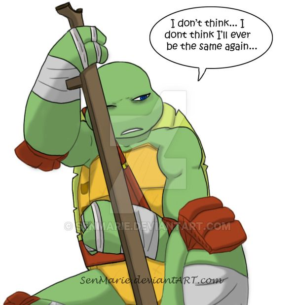 Tmnt leo hurt google search
