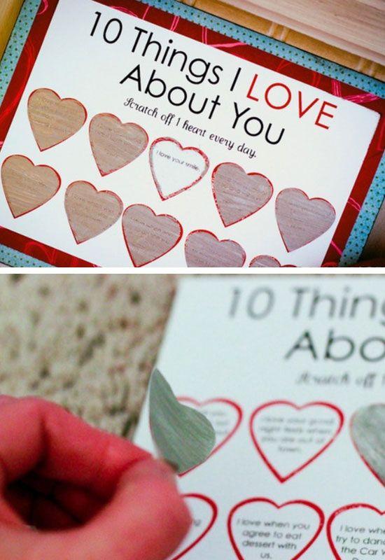 Boyfriend Valentines Day Ideas In 2020 Diy Valentine S Cards For