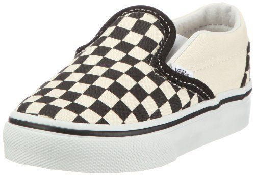 Vans T Classic Slip-on, Baskets mode mixte bébé: VANS CLASSIC SLIP-