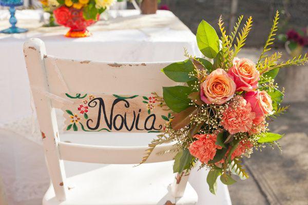 » Una boda mexicana