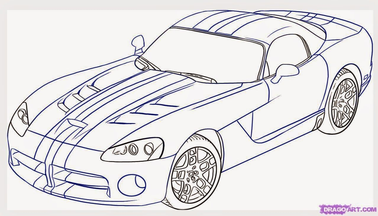 Draw A Car Art Meaning Car Drawings Drawings Colorful Pictures