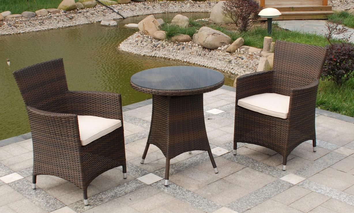 Rattan Rustic Furniture