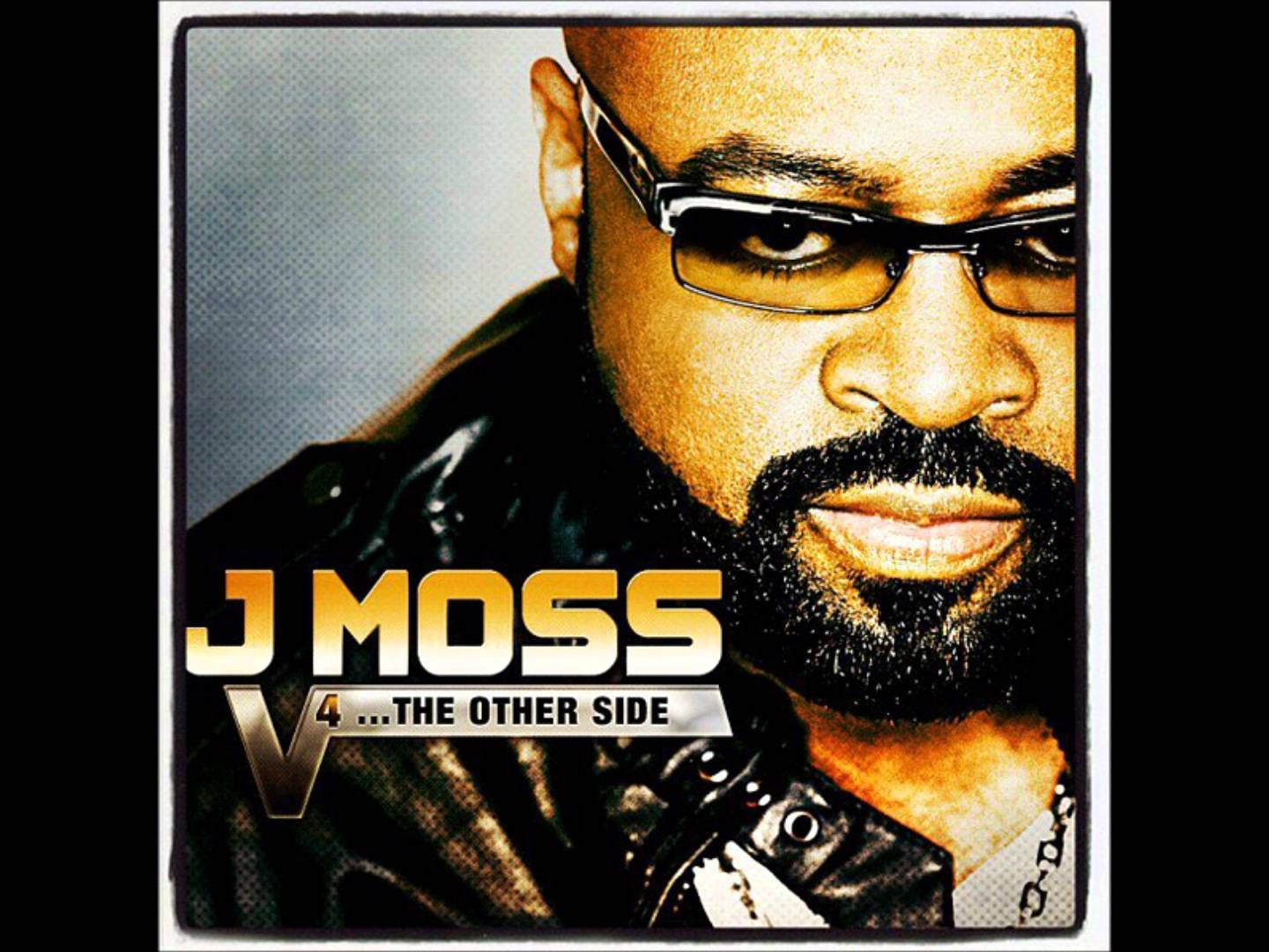 J Moss-Holy Is Your Word