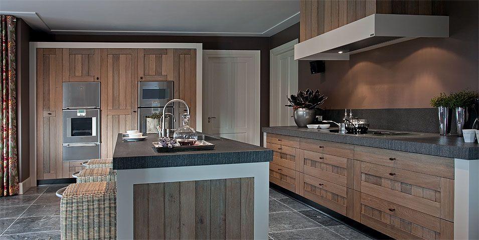Robuuste keuken tinello keuken en interieur keuken for Tinello keuken
